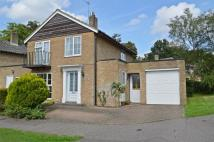 3 bed Detached property for sale in Pentley Park...