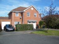 semi detached house in Wilkins Grove...