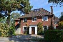 4 bedroom Detached property to rent in Parkway...