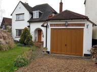 4 bedroom Detached house in Fordwich Rise, HERTFORD