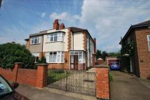 Spinney semi detached property to rent
