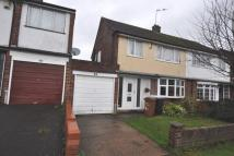 3 bed semi detached property to rent in Duston