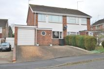 3 bedroom semi detached house to rent in Kingsthorpe  ...