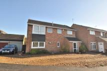 4 bed Detached home in Abington Vale  ...