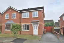 semi detached property in Wootton   Northampton  ...