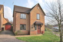 3 bedroom Detached property in East Hunsbury  ...