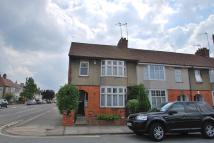3 bedroom End of Terrace property in Abington   Northampton  ...