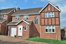 4 bedroom Detached house to rent in Kingsthorpe  ...