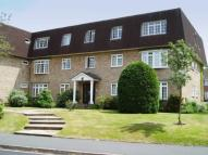 Flat in Langley Walk, Woking