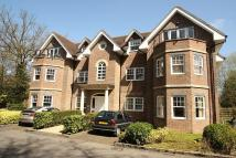 Flat to rent in Woodham Lane, woking