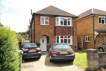 Detached home in Kingsway, Woking
