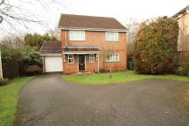4 bedroom Detached home in Knaphill, Woking