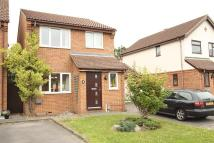 Detached home in West End, Woking