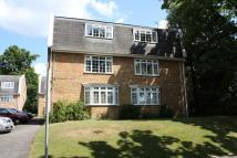 1 bed Flat in The Birches, Woking