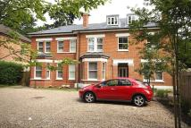 Flat in Broomhall Road, Woking