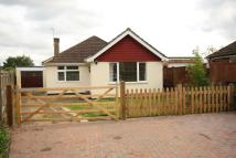3 bed Bungalow in Chobham, Woking