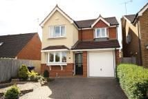 4 bed Detached house in Knaphill, Woking