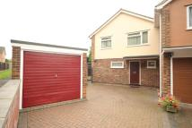 Knaphill semi detached house to rent