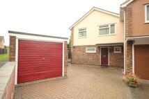 Knaphill semi detached property to rent