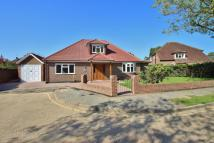 Detached house in Horsell, Woking