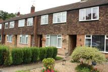 3 bedroom Terraced house to rent in Brookwood, Woking