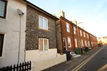 2 bed semi detached property to rent in Drummond Road, Guildford