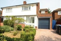 3 bedroom semi detached home in New Haw, Addlestone