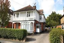 Flat in York Road, Woking