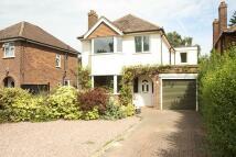 4 bedroom Detached house to rent in Moor Lane, Woking
