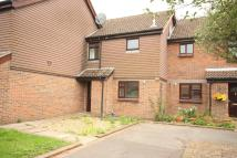 2 bed Terraced house in Kinglake Court, Woking