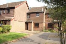 2 bed Terraced property to rent in St Johns, Woking