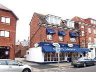 1 bed Flat in Old Milton Road...