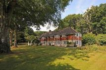 Detached property to rent in Wootton, New Forest