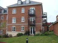 2 bed Apartment in Hillcroft Close...
