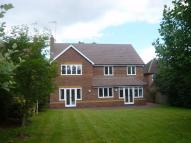 5 bedroom Detached home in Gosmore Road, Hitchin...