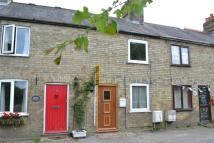 2 bed Terraced home in Holwell Road, PIRTON...