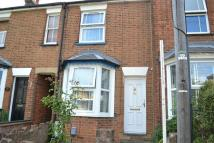 Terraced house for sale in Whinbush Road, HITCHIN...