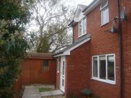 semi detached property to rent in Purwell Meadows...