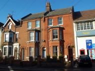 Flat in Walsworth Road, HITCHIN...