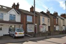 82 Grove Road Terraced house for sale