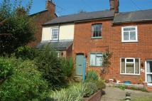 2 bedroom Terraced house to rent in Bedford Street, HITCHIN...