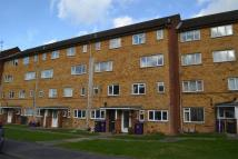 Shepherds Mead Maisonette to rent