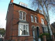 Apartment to rent in Verulam Road, Hitchin...