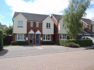 semi detached home to rent in Colemans Close, Pirton...