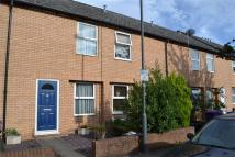 2 bedroom Terraced home in Radcliffe Road, HITCHIN...