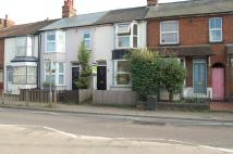 Cottage to rent in Nightingale Road...