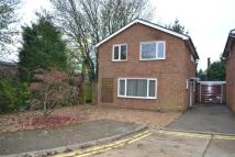 4 bedroom Detached property to rent in Winston Close, Hitchin...
