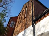 Duplex in Gainsford Court, HITCHIN...