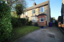 semi detached property in Gaping Lane, HITCHIN...