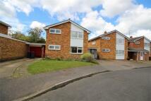 3 bedroom Detached home in Portman Close, Hitchin...